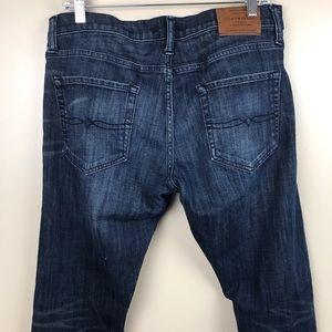 Lucky Brand Jeans - Lucky Brand men's size 32 110 skinny jean